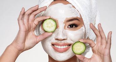 Azjatycka pielęgnacja food cosmetics - co na talerzu, to w kosmetykach
